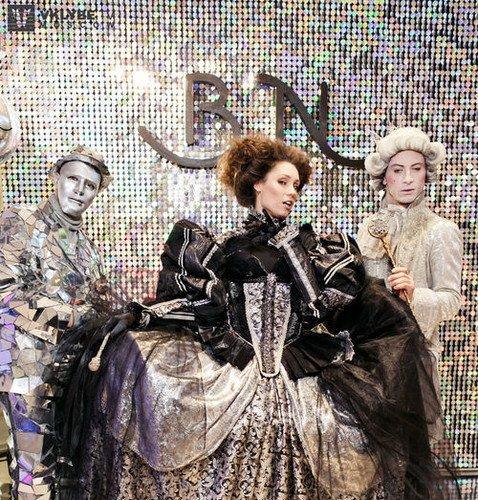 Открытие салона красоты Bianco Nero
