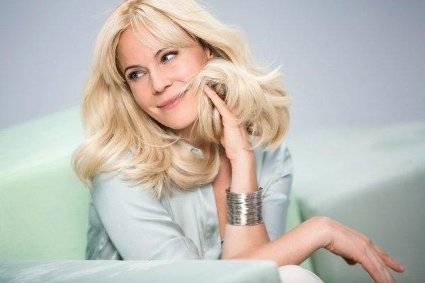 Мария Куликова— новое лицо Garnier Color Naturals