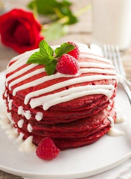7 вкусных и очень простых десертов с блинами