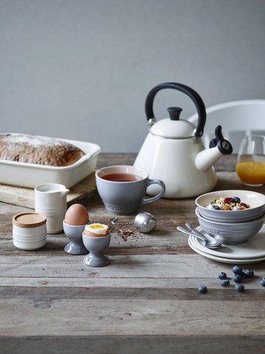 Какая посуда будет в моде осенью