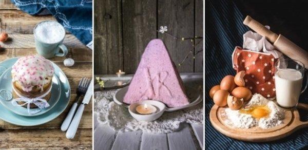 Что готовят на Пасху: простые рецепты кулича и пасхи из творога