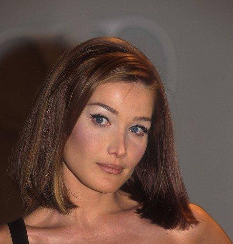 Белла донна! Как с годами менялась внешность знаменитых итальянок Моники Беллуччи, Орнеллы Мути и других