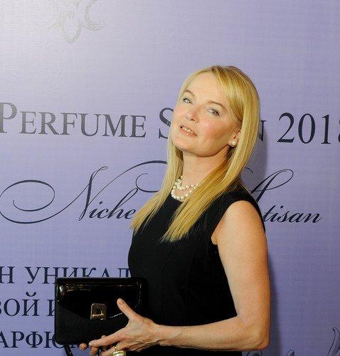 VAST — новое имя парфюмерных открытий
