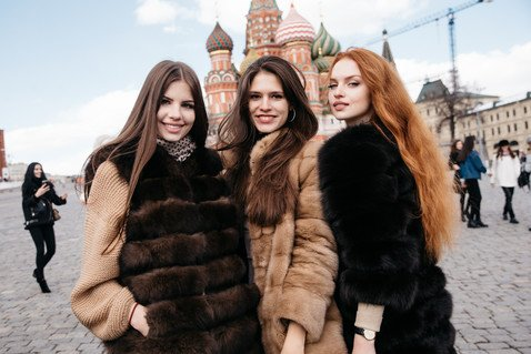Без фильтров: как участницы «Мисс Россия-2018» выглядят в реальной жизни