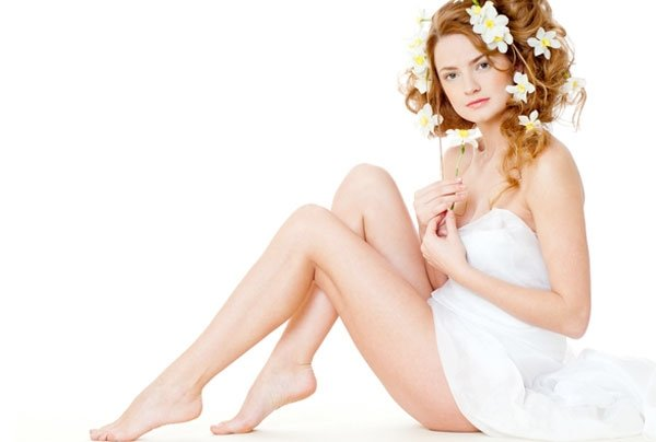 Средства интимной гигиены