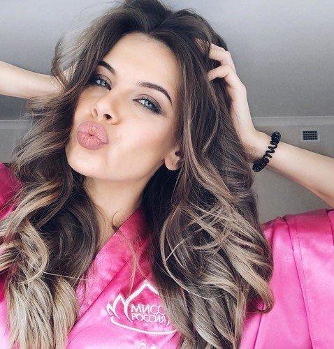 Ольга Ломакина уверена, что стать Мисс Россия 2018 ей помешало участие в шоу «Холостяк»