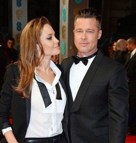 Почему на самом деле так и не развелись до сих пор Джоли и Питт