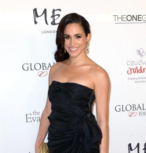 Как и Кейт: Меган Маркл планирует сама сделать свадебный макияж