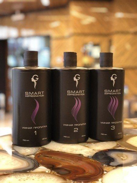 «Умная пропитка» для укрепления волос: новая процедура вцентре красоты и здоровья Best