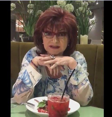 «Если у кого-то остались вопросы о моем преображении»: похудевшая на 46 кг Елена Степаненко записала видеообращение к фанатам