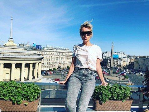 «Теперь снова неделю без еды»: Полина Гагарина жалеет, что плотно пообедала