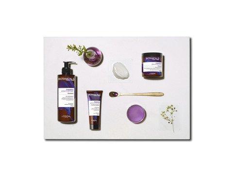 Дары природы: линия средств по уходу за волосами Botanicals Fresh Care от L'Oreal Paris