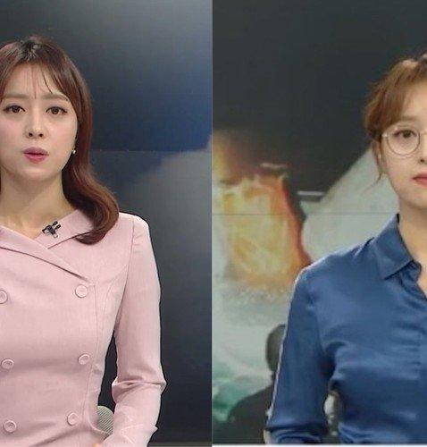 Южнокорейская ведущая рассказала о жестких стандартах красоты