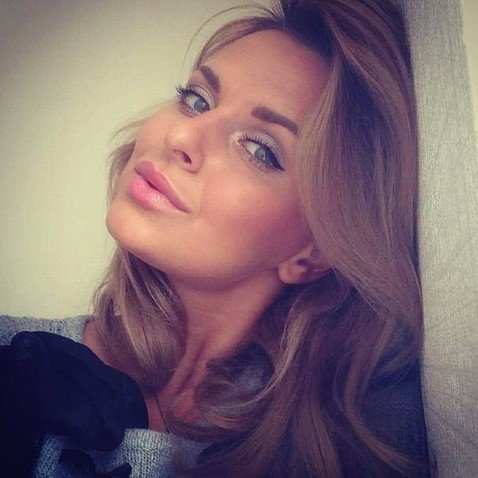 Виктория Романец опубликовала свое фото до пластики и попыталась оправдаться перед подписчиками