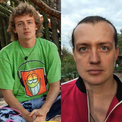 Уставший и постаревший Май Абрикосов поставил на место хейтеров, недовольных его внешностью