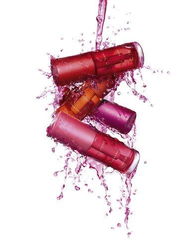 Для долгих поцелуев: пигмент для губ Water Lip Stain, Clarins