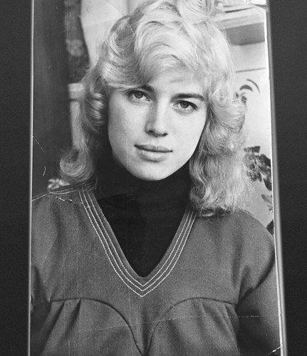 Опровергая обвинения в пластике, Шейк выложила ретро-фото своей мамы с такими же, как у себя, пухлыми губами