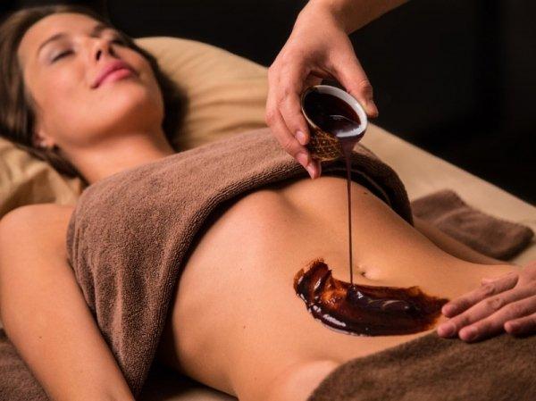 Полезная сладость: процедура по уходу за телом «Шоколадная мечта» в Bali Thai Spa салонах «7 красок»