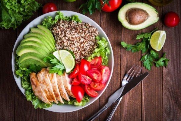 Как создать здоровый рацион для всей семьи из доступных продуктов.