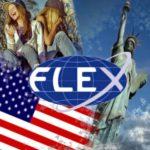 программа обмена Flex