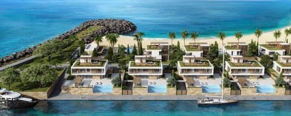 Место под солнцем: на Кипре строят фешенебельный жилой комплекс