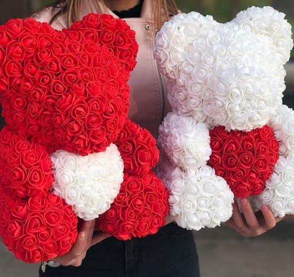 Идеи подарков для второй половинки на День Святого Валентина