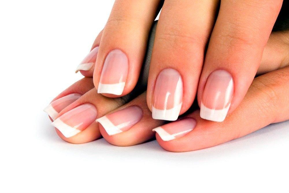 Красота и здоровье ногтей