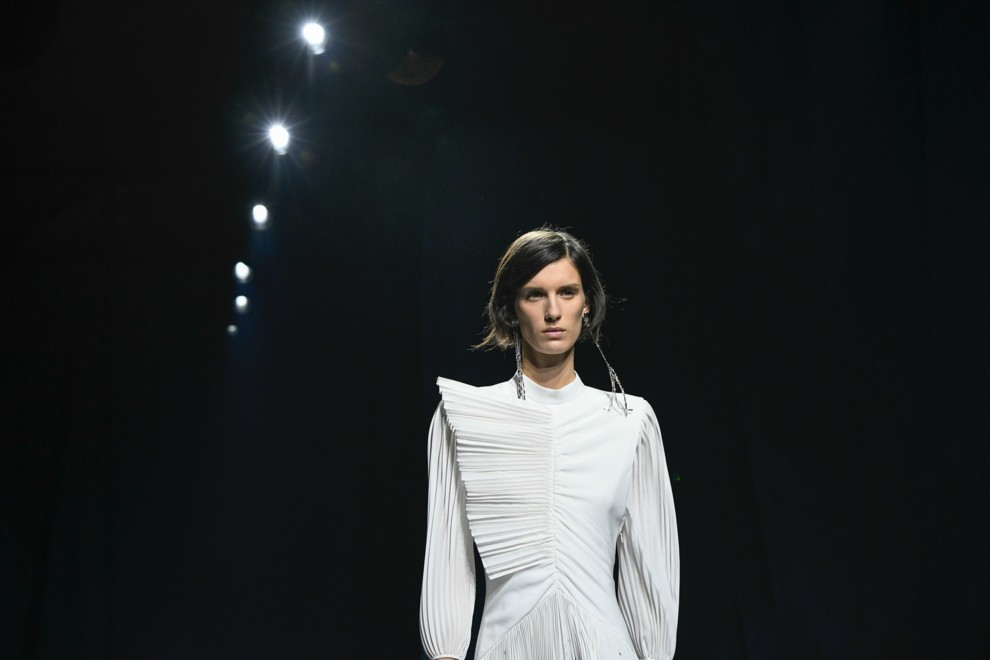 10 модных тенденций сезона весна-лето 2019