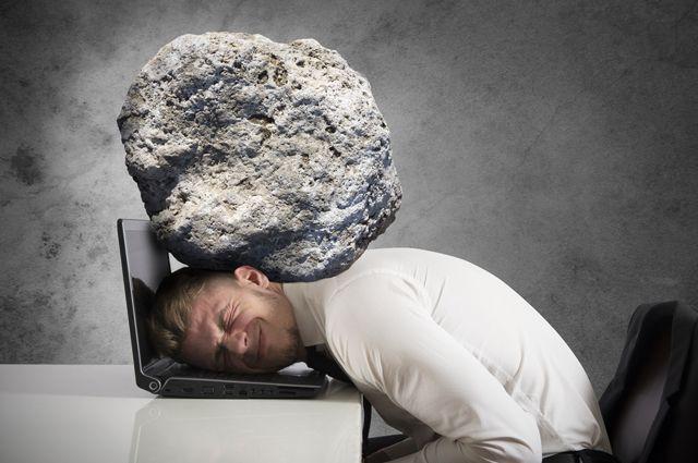 5 способов победить хроническую усталость