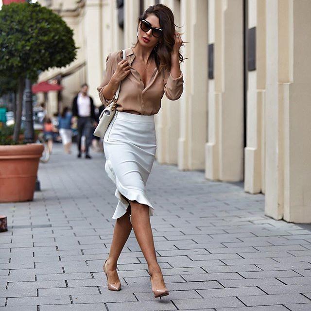 счастливая женщина: 5 основных отличий