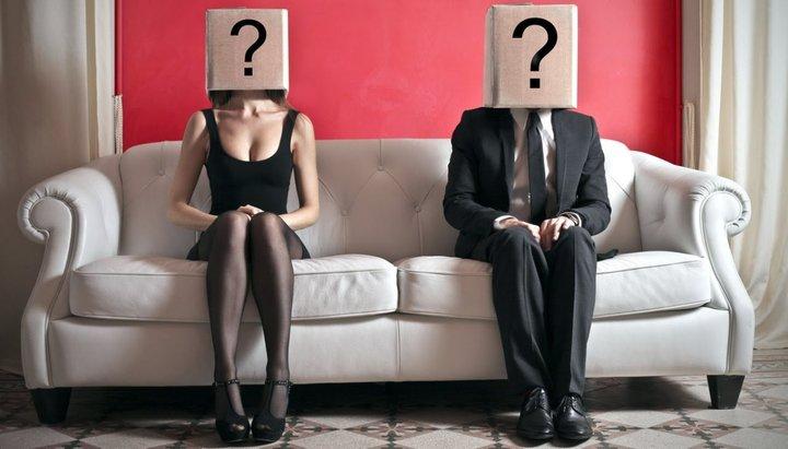 Большое заблуждение мужчин — «Она никуда не денется», а женщин — «Он изменится»