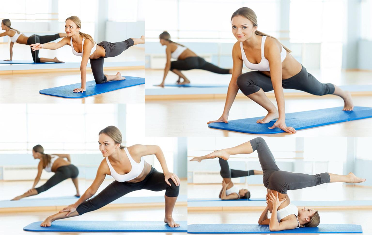 Стретчинг полезен для здоровья