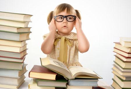 Как развить память у малыша