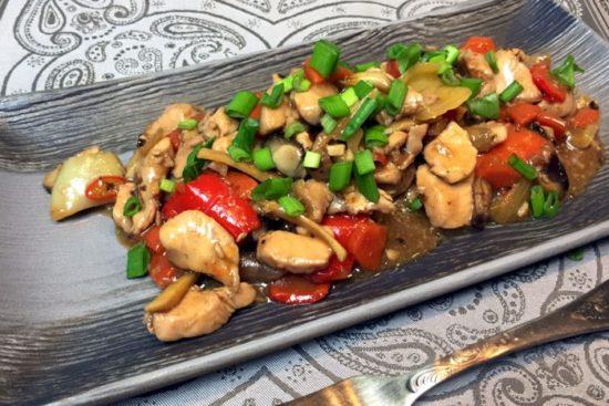 Низкокалорийные блюда: здоровье в тарелке без строгих диет