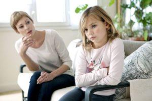 Чего категорически нельзя делать за детей