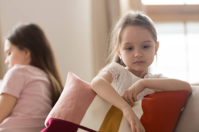 Способы, которыми можно исправить детскую неблагодарность