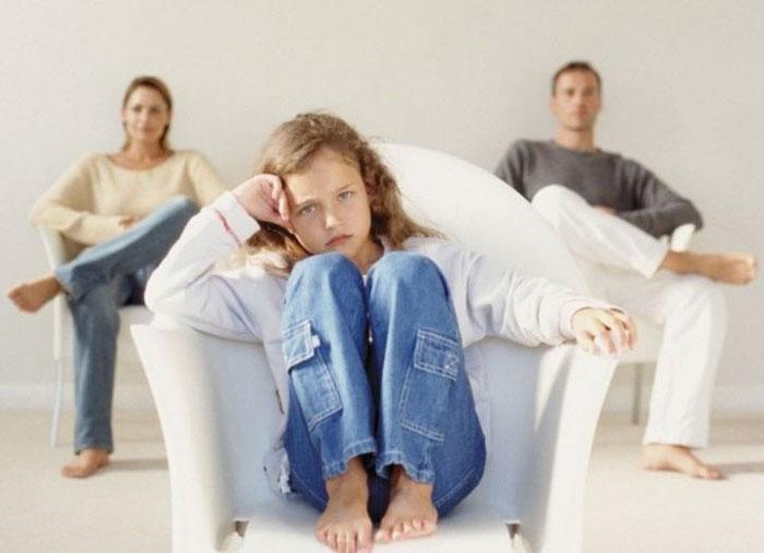 Несколько советов родителям в воспитании ребенка, чтобы он слышал и слушал их