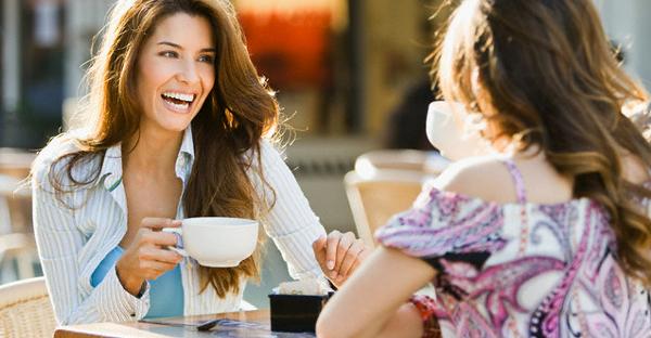 Женщин старше 40 попросили дать советы себе двадцатилетним.