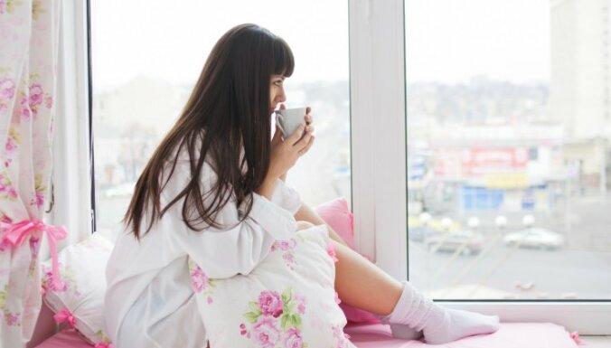Утренние процедуры для здоровья, которые улучшат ваше самочувствие