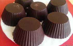 Нежные сырки в шоколадной глазури.
