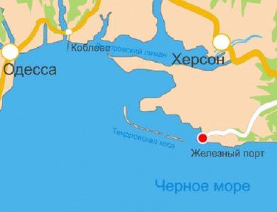 Херсон и Одесса — города для культурного отдыха
