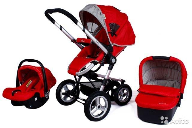 Почему стоит покупать детскую коляску через онлайн-каталог?