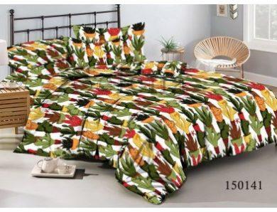 Технологии производства высококачественного постельного белья