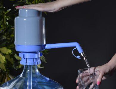 Как можно быстро заказать воду на дом?