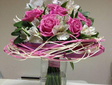 «Цветофор» — флористическая мастерская