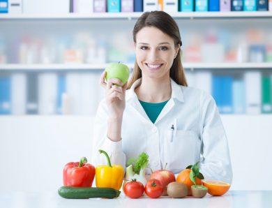 Нутрициология — наука о питании